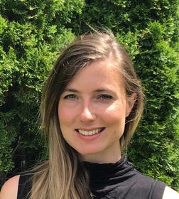 Alison Van Ginkel
